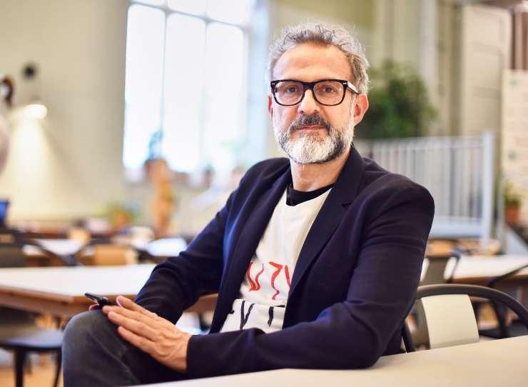 Massimo Bottura chi è chef - RicettaSprint