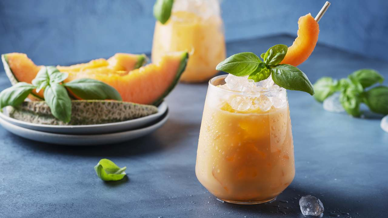 liquore melone