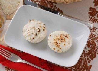 mini sformati formaggio ricotta ricetta FOTO ricetasprint
