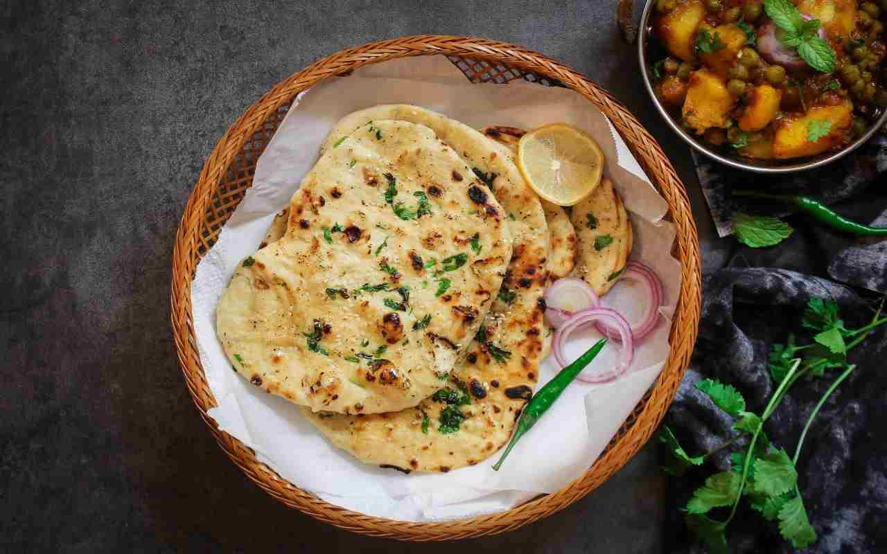 pane aglio padella ricetta FTO ricettasprint