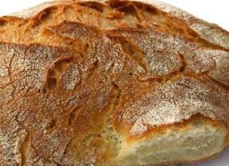 Pane fatto in casa di benedetta rossi