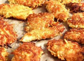 scaloppine patate ricetta FOTO ricettasprint