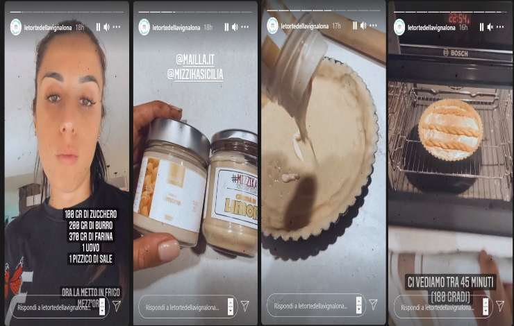 Valentina Vignali influencer passione cucina - RicettaSprint