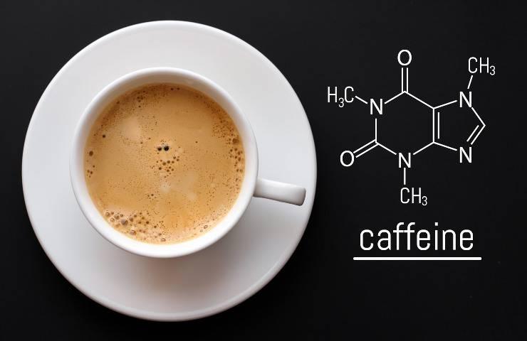 Vitamine e caffeina le dosi giuste