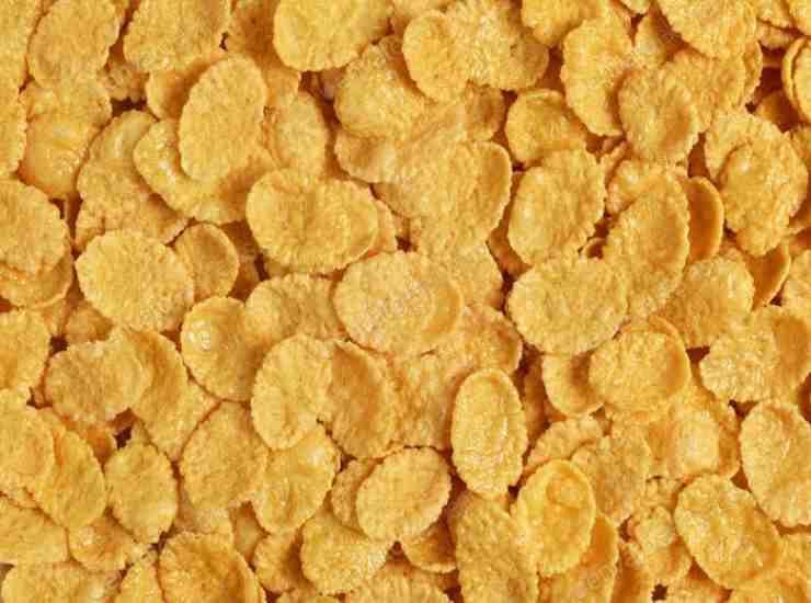 corn flacks