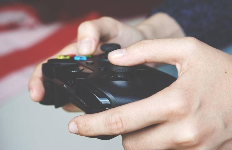 videogiochi fanno dimagrire