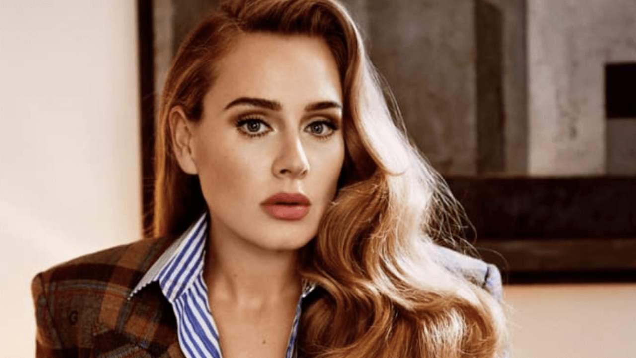 Adele dieta sirt - RicettaSprint