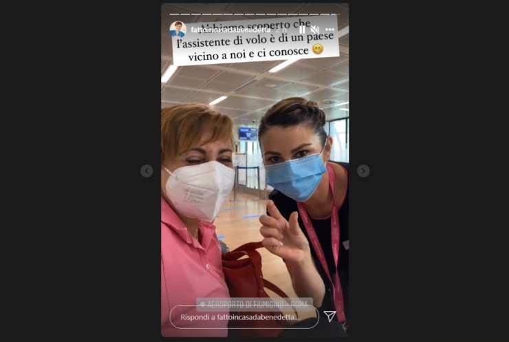 Benedetta Rossi incontro speciale - RicettaSprint