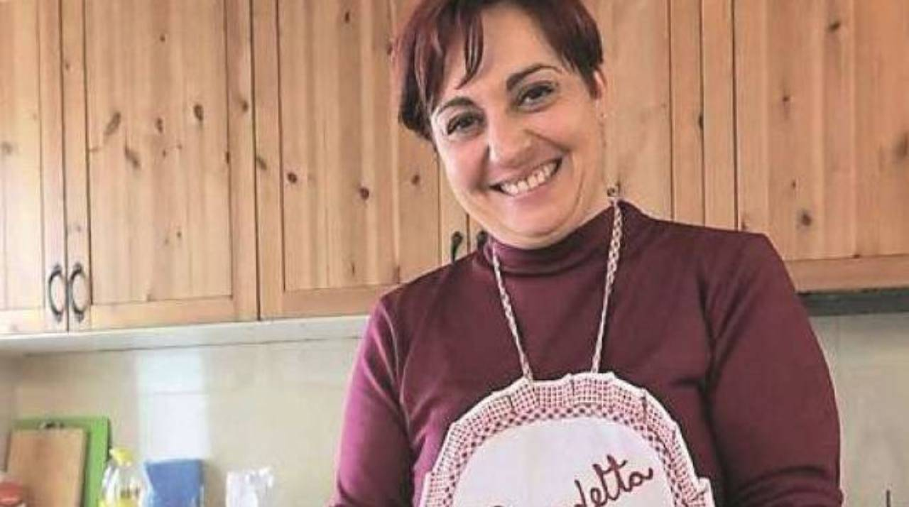 Benedetta Rossi lascia l'Italia - RicettaSprint