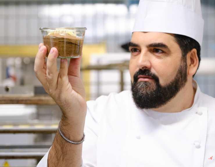 Cannavacciuolo Italy Luxury - RicettaSprint
