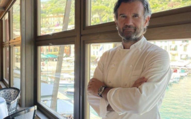Carlo Cracco Dinner Club 2 - RicettaSprint