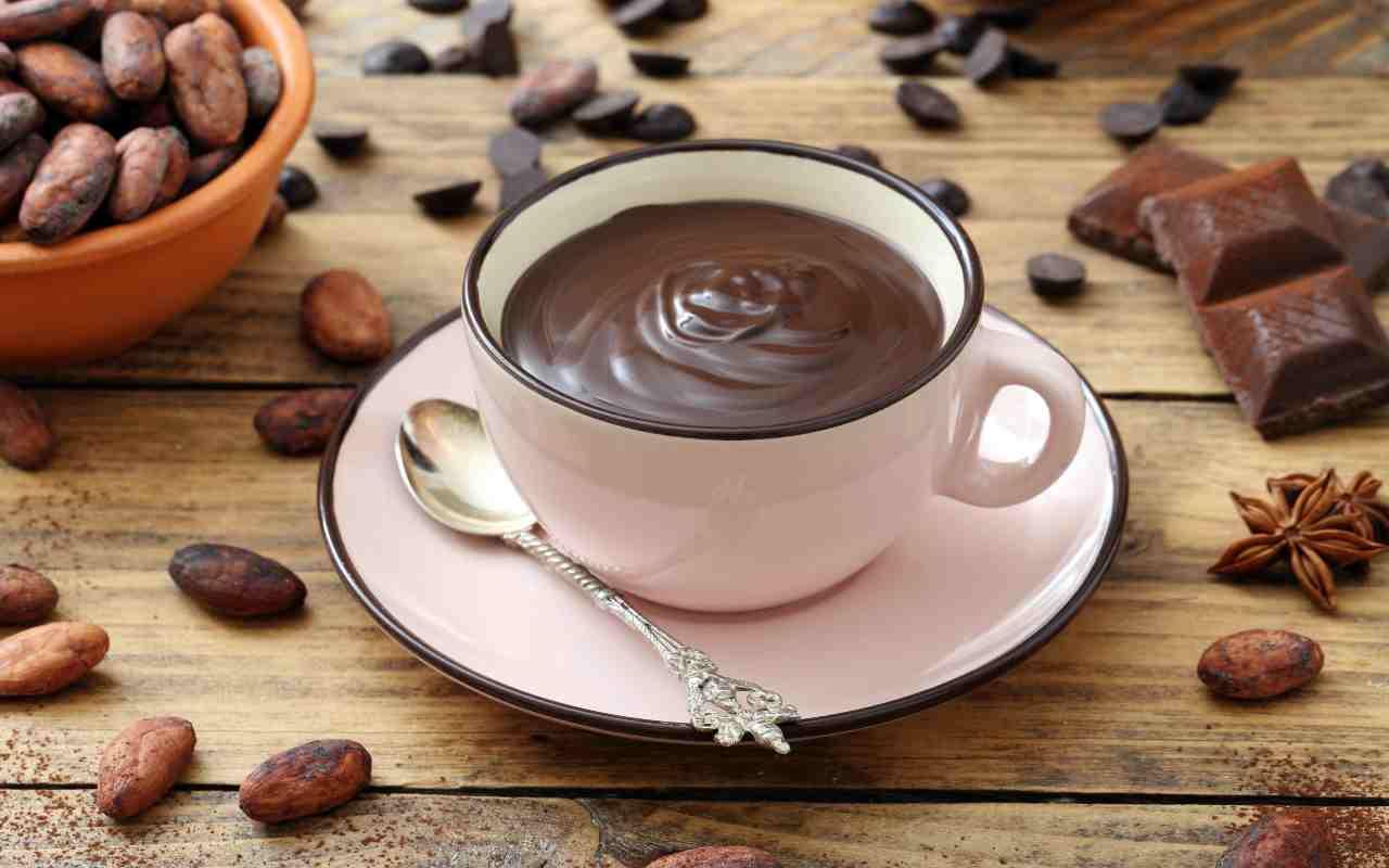 cioccolata ricetta furba FOTO ricettasprint