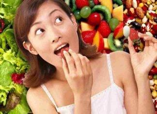 Dieta Alcalina quali sono i cibi più indicati