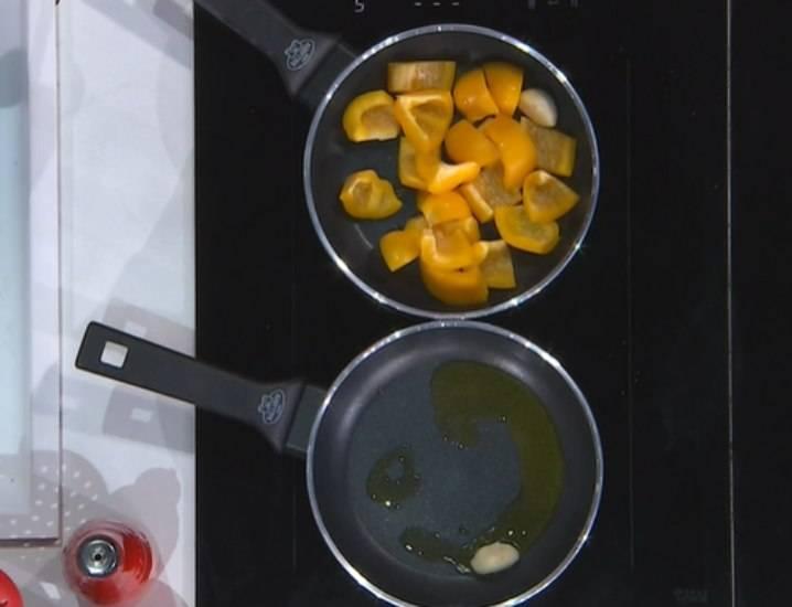 E' sempre mezzogiorno | La ricetta dello chef Simone Buzzi | Francesina marita al rhum