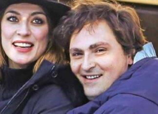 Elisa Isoardi e Alessandro Di Paolo - RicettaSprint