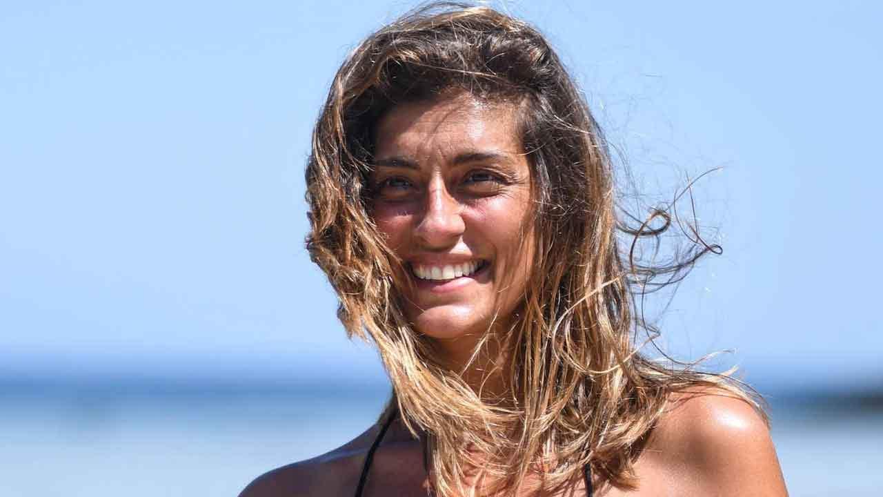 Elisa Isoardi pranzo d'amore - RicettaSprint