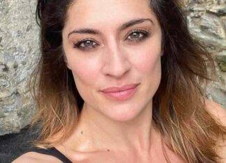 Elisa Isoardi sogni bollenti - RicettaSprint