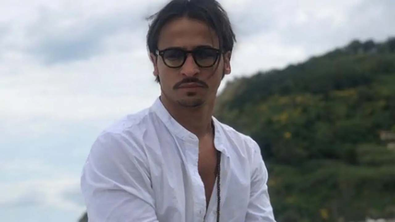Francesco Aquila compagna MasterChef - RicettaSprint