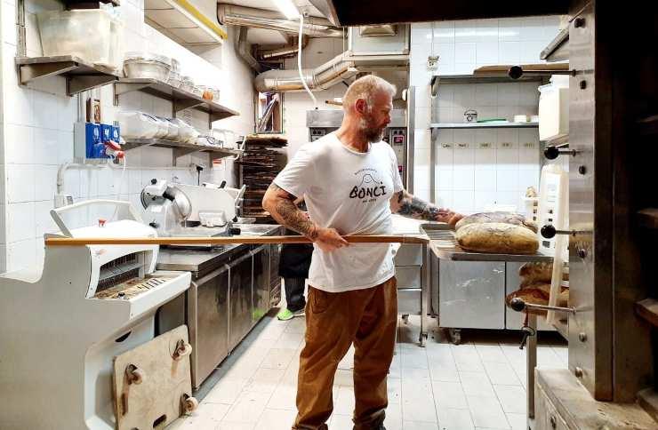 Gabriele Bonci non solo pizzaiolo - ricettasprint