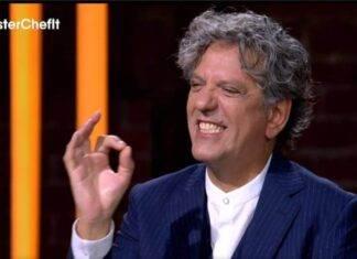 Giorgio Locatelli cucina Principe Carlo - RicettaSprint