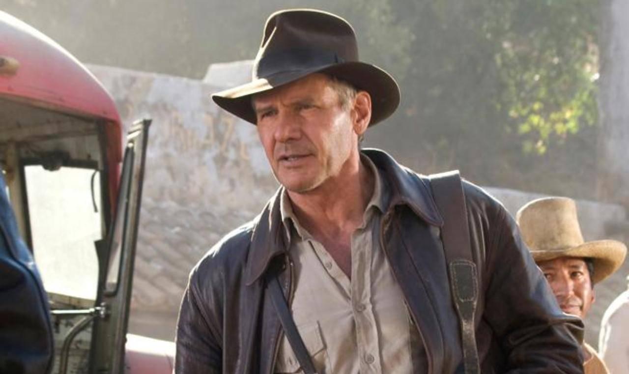 Harrison Ford in Sicilia - RicettaSprint