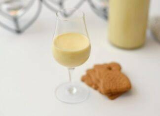 liquore caramella rossana ricetta FOTO ricettasprint