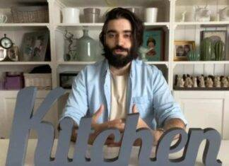 Lorenzo Biagiarelli amore - RicettaSprint