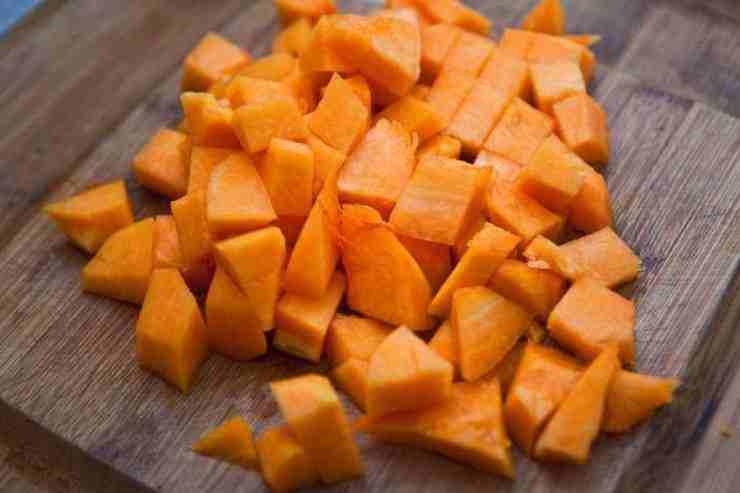 Marmellata arance e zucca FOTO ricettasprint