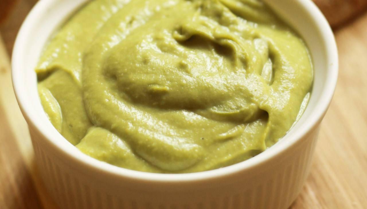 Condimento alle olive con spezie