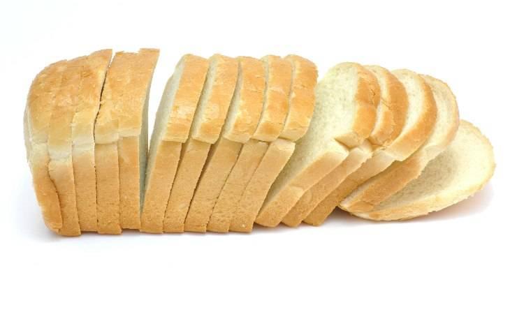Pane in cassetta le analisi sulla qualità