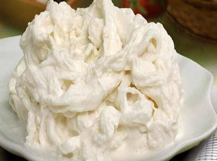 Pasta con melanzane e crema di burrata FOTO ricettasprint