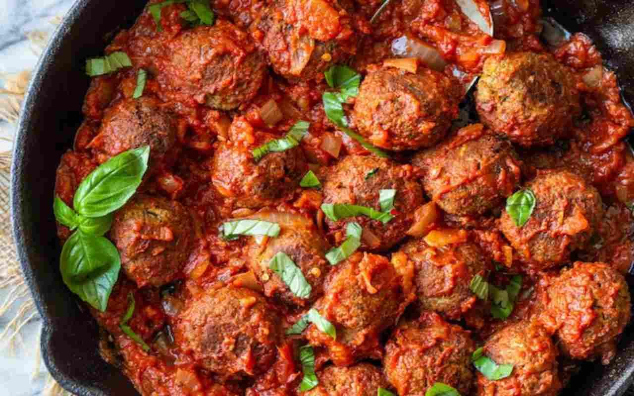 polpette lenticchie rosse ricetta FOTO ricettasprint