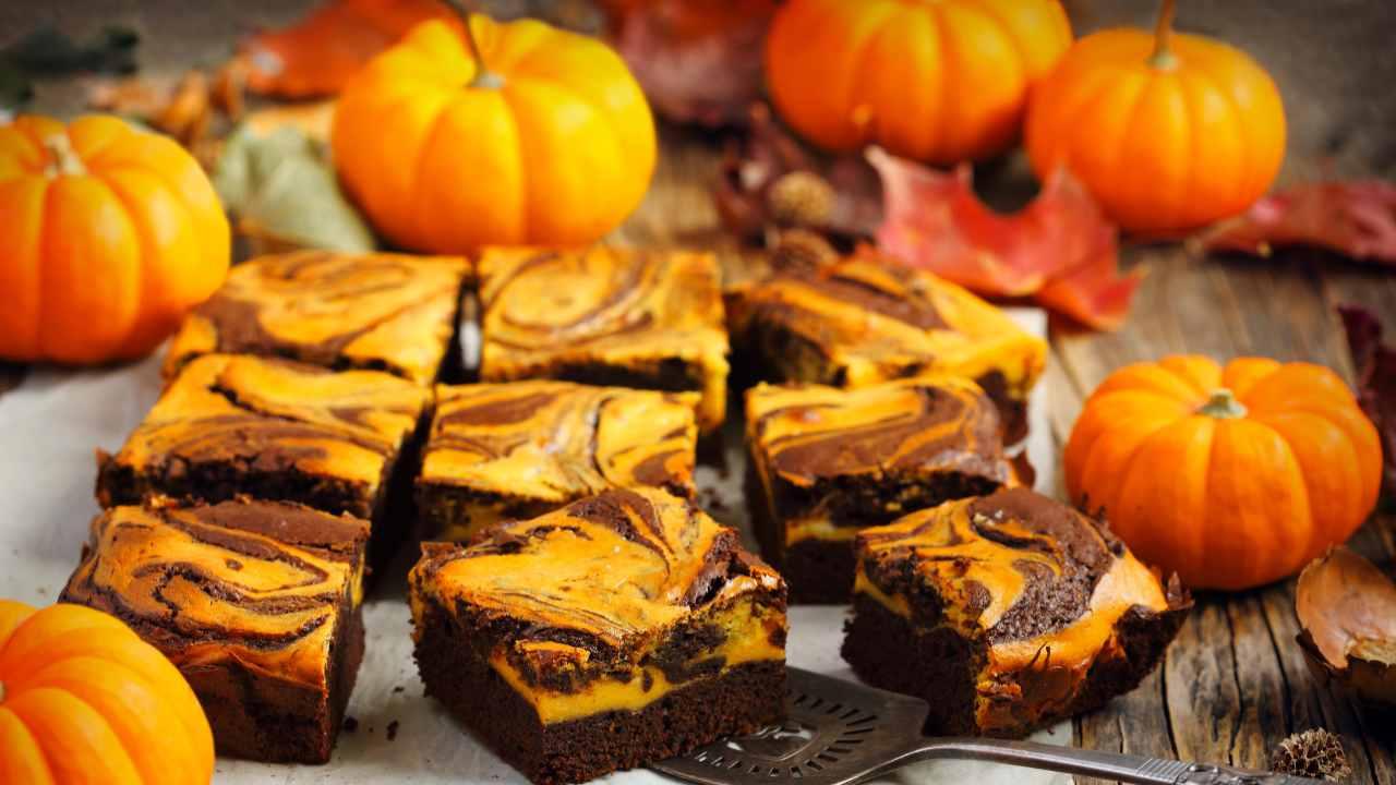 dolce zucca e cacao