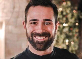 Roberto Valbuzzi Uno chef in Fattoria - RicettaSprint