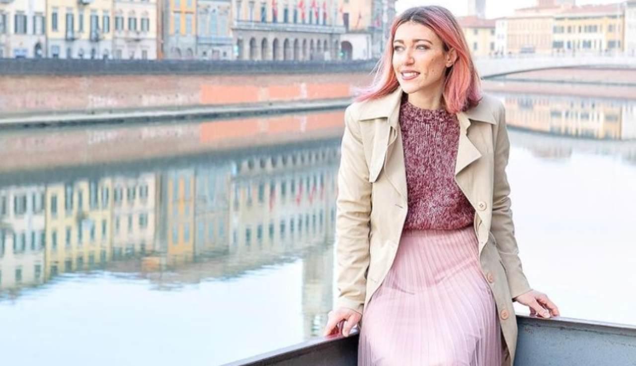 Sara Brancaccio effetto dolce - RicettaSprint
